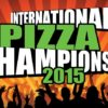 Campionatul international de pizza